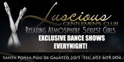 Lusciuos Mallorca Gentlemans Club