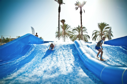 Our suggestion: Try the Waveaction at the Wave House